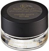 Femme Couture Mineral Effects Ultra Smooth Gel Eyeliner Metallic Black