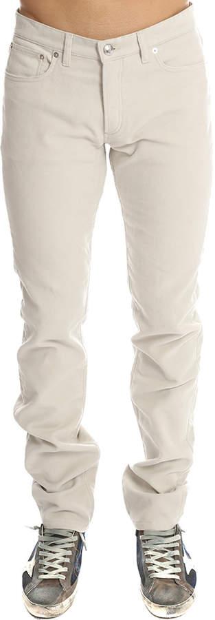 A.P.C. Petit Standard Moleskin Pant