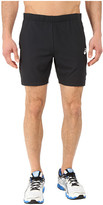 Asics Club Woven Shorts 7in