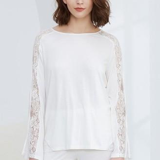 Pink Label Sadie Long-sleeved Shirt
