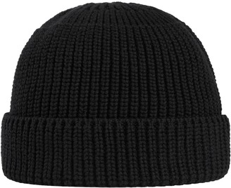 Gucci Ribbed Knitted Beanie