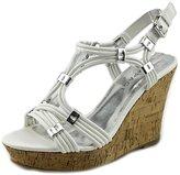Rampage Cammer Women US 9.5 Wedge Sandal