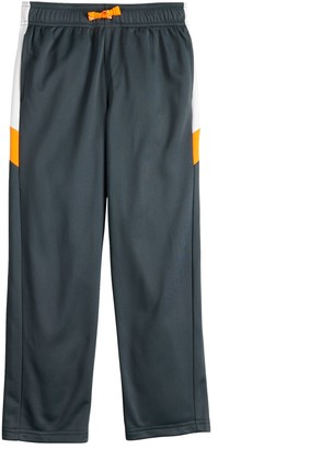 Boys 4-12 Jumping Beans Active Tricot Pants