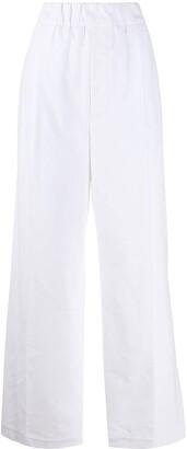 Jejia Elasticated Waist Trousers
