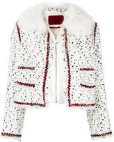 Moncler Gamme Rouge Nynke jacket