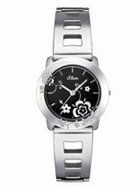 S'Oliver SO-1388-MQ- Women's Watch