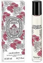 Diptyque Geranium Odorata Roll On-0.6 oz. by