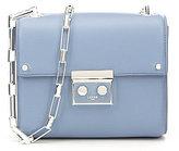 Luana Marella Mini Square Cross-Body Bag