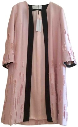 Amanda Wakeley Pink Jacket for Women