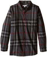 Burberry Mini Fred Pocket Shirt Boy's Clothing