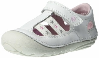 Stride Rite Girl's Soft Motion Aurora Athletic Sneaker