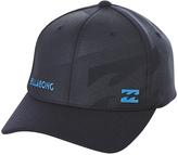 Billabong Slice Flexfit Cap Blue