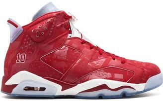 Jordan Air 6 Retro X Slam Dunk sneakers