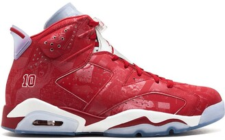 Jordan x Slam Dunk Air 6 Retro sneakers