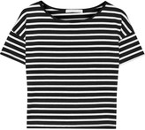 Kain Label Ruby striped jersey top