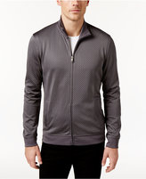 Alfani Men's Box-Pattern Jacket, Created for Macy's