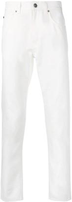 Salvatore Ferragamo 5-Pocket Jeans
