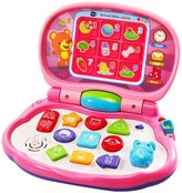 Vtech Brilliant Baby Laptop Pink