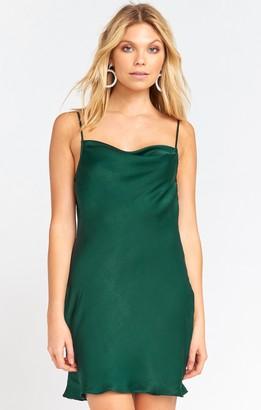 Show Me Your Mumu Sabine Slip Dress