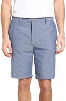 Tailor Vintage Men's Reversible Walking Shorts