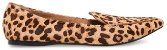 Steve Madden Featherl Leopard