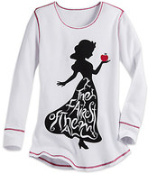 Disney Snow White Long Sleeve Thermal Tee for Women