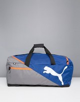 Puma Fundamentals Sports Holdall