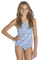 Billabong Girl's Starlight One-Piece Swimsuit