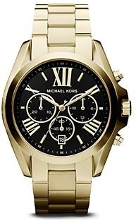 Michael Kors Bradshaw Watch, 43mm