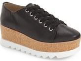 Steve Madden 'Korrie' Platform Sneaker (Women)