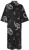 Topshop **Tiller Shirt Dress by Unique