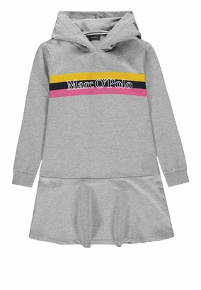 Marc O'Polo Marc O' Polo Kids Girls' Sweatkleid 1/1 Arm Dress