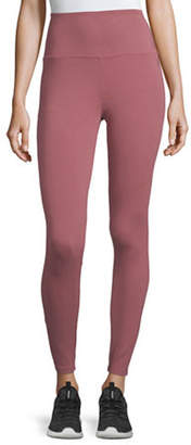 Liz Claiborne Weekend Womens Mid Rise Legging