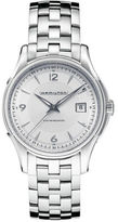Hamilton Jazzmaster Viewmatic Automatic Stainless Steel Watch