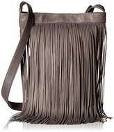 Frye Ray Fringe Crossbody