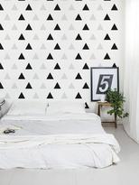Triangular Wall Art