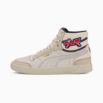 Puma Ralph Sampson Mid Japanorama Sneakers