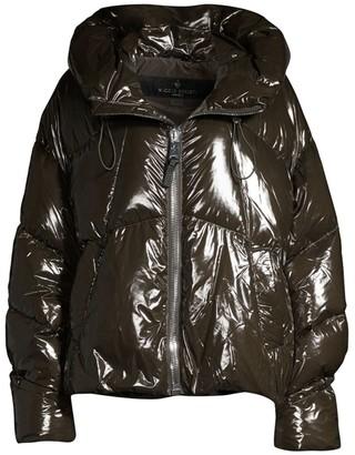 Nicole Benisti Matignon Puffer Jacket