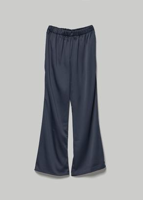 Deveaux Women's Savannah Pants in Navy Size 4