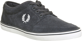 Fred Perry Stratford Trainers