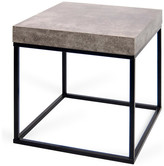 Temahome Petra End Table