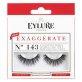 Eylure Exaggerate Lashes 143 1 Pair