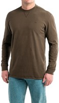 Wolverine Benton II Tech T-Shirt - Long Sleeve (For Men and Big Men)