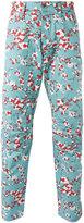 G Star G-Star floral print pants