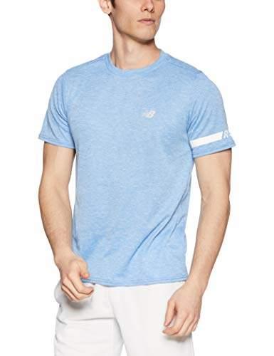 8a98a6c3958b1 New Balance(ニュー バランス) メンズ 半袖シャツ - ShopStyle(ショップスタイル)