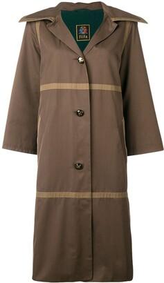 A.N.G.E.L.O. Vintage Cult 1960's Ritz rain coat