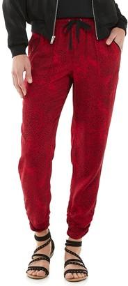 Rock & Republic Women's Soft Pants