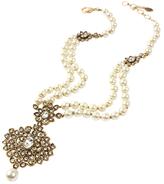 Amrita Singh Mehreen Pearl Pendant Necklace