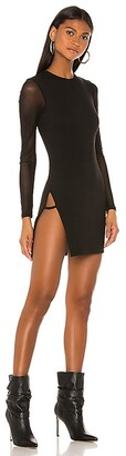 superdown Nia Bodycon Dress