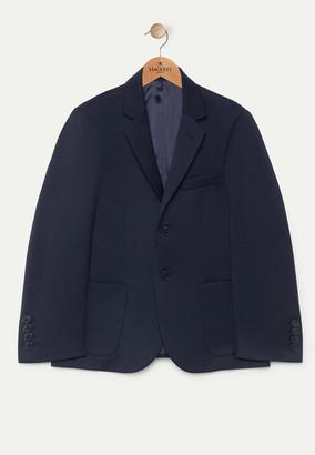 Hackett Wool Suit Blazer